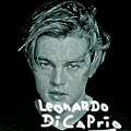 Oscar Goes To Leonardo Di Caprio by Felix Von Altersheim