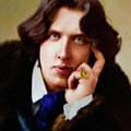 Oscar Wilde, Literary Legend by Mary Bassett