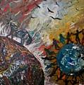 Osho's Vision by Eyal Malek