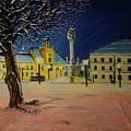 Osijek by Roman Zaric