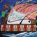 Osiris - Nepra By Blaa Kattproduksjoner  by Sigrid Tune