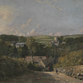 Osmington Village by John Constable