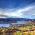 Osoyoos Lake by Tara Turner