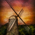 Other - Windmill by Mike Savad