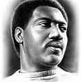 Otis Redding by Greg Joens