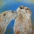 Otter Love by Ceci Watson