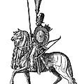 Ottoman Cavalryman, 1576 by Granger