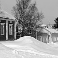 Oulu In Winter by Product Pics