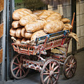 Our Daily Bread by Phyllis Taylor