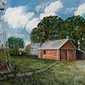 Our Family Farm by Julia Ellis