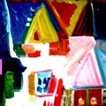 Our House Is A Very Very Very Fine House by Laura  Grisham