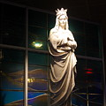 Our Lady by Carol Christopher