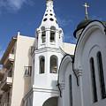 Our Lady Of Kazan Russian Orthodox Church by Arthur Dodd