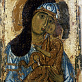 Our Lady Of Tenderness by Granger