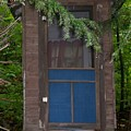 Our Outhouse - Photograph by Jackie Mueller-Jones