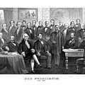 Our Presidents 1789-1881 by War Is Hell Store