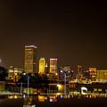 Tulsa - Our World by Tyler Pilkington