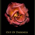 Out Of Darkness by Richard Gordon