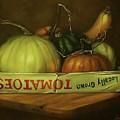 'out Of Season' by Linda Sosangelis