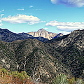 Out Of The Shadows - Angeles Crest Highway by Glenn McCarthy Art and Photography