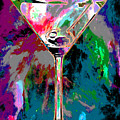 Out Of This World Martini by Jon Neidert