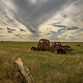 Out To Pasture by Chris Harris