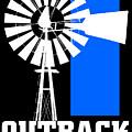 Outback Queensland 2 by Otis Porritt
