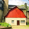 Outbuilding. Germany by Maria Douwma