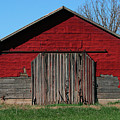 Outbuilding by Grant Groberg