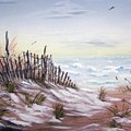 Outer Banks by Sherri Patterson
