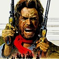 Outlaw Josey Wales The by Movie Poster Prints