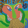 Outrageous Mind Control by Betty  Roberts