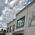 Outside Abita Brewery by Eugene Campbell