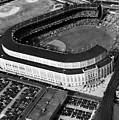 Over 70,000 Fans Jam Yankee Stadium by Everett