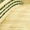 Over The Bridge by Lori Lynn Sadelack