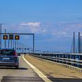Over The Bridge by Roberta Bragan