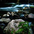 Over The Falls by David Jilek