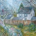 Over The Fence 3 Dd by Joseph Sandora Jr