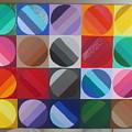 Over The Rainbow 2 by Gay Dallek