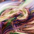 Over The Rainbow by Linda Sannuti