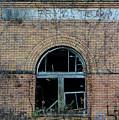 Overholt Distillery by Jim Figgins