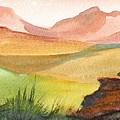 Overlook by Marsha Woods