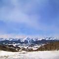 Overlooking The Mountains Of Colorado Landscape Art By Jai Johnson by Jai Johnson