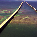 Overseas Highway by Carl Purcell