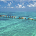 Overseas Highway by Patrick M Lynch