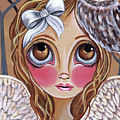 Owl Angel by Jaz Higgins