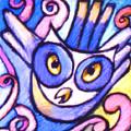Owlett by Angelina Marino