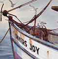 Owners Joy by Don Trout