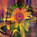 Oz And Poppies by Linda Sannuti