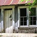 Ozark Home by Marty Koch
